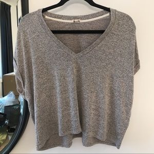 Wilfred free v neck top